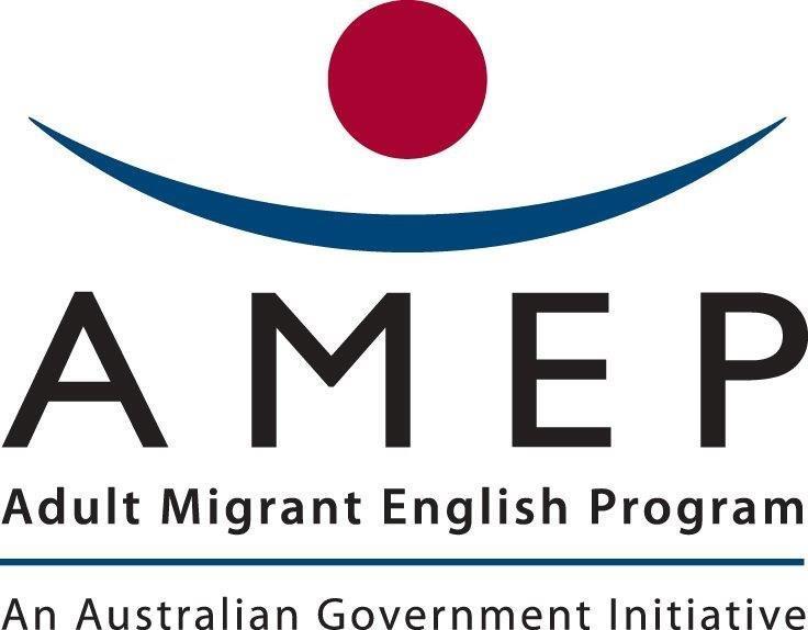 AMEP_provider logo