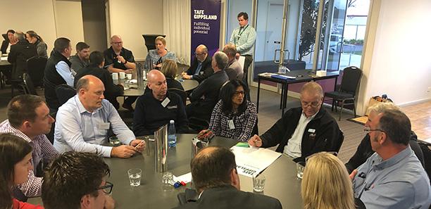 Stakeholders-discuss-Wellington-skills-needs
