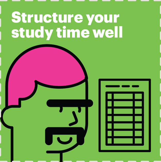 structure-study-time