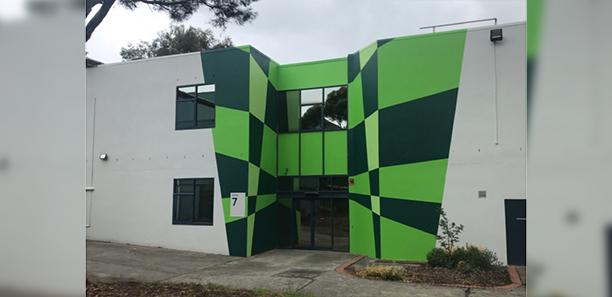 Innovative-New-Energy-Training-Centre-TAFE-Gippsland